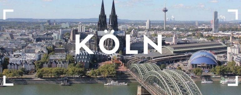 История города Кельн