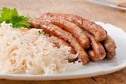Немецкое блюдо