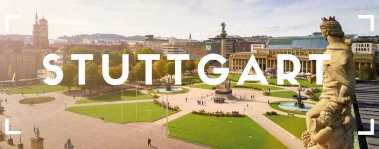 История Штутгарта