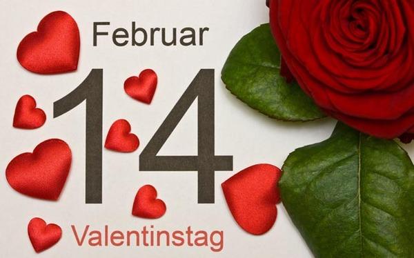 14 февраля Германия