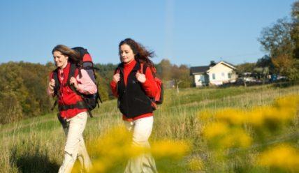 Подготовка и популярные маршруты для пешего туризма