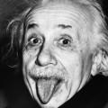 Альберт Эйнштейн язык