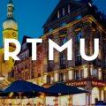 Описание города Дортмунд