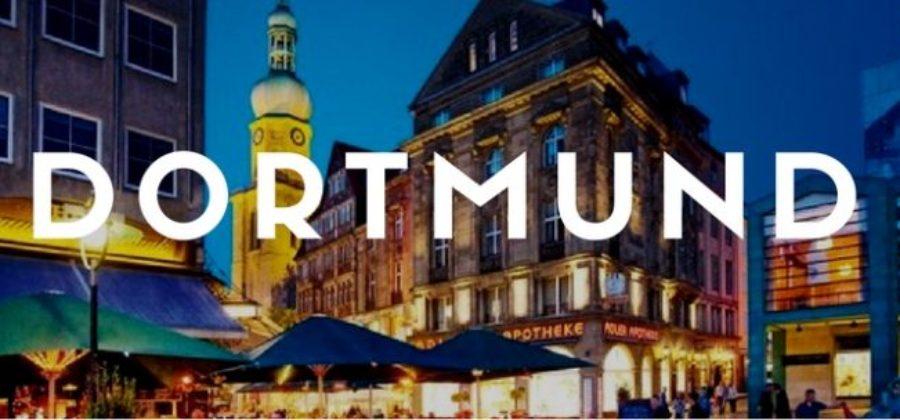 Дортмунд — Dortmund