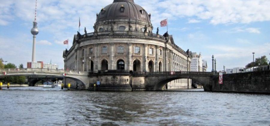 Остров музеев — культурное наследие всего мира