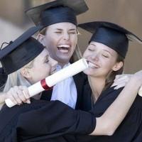 выпускники Германии