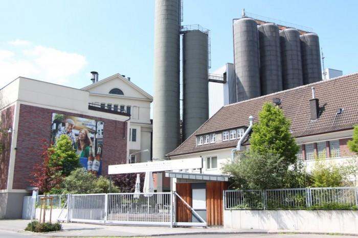 Музей пивоварения в Германии
