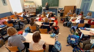 Школа Германии