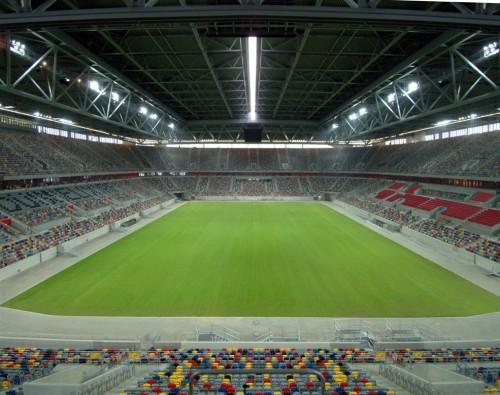 Esprit Arena в Дюссельдорфе