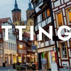 Гёттинген — Göttingen