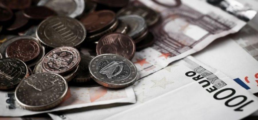 Какая зарплата в Германии?