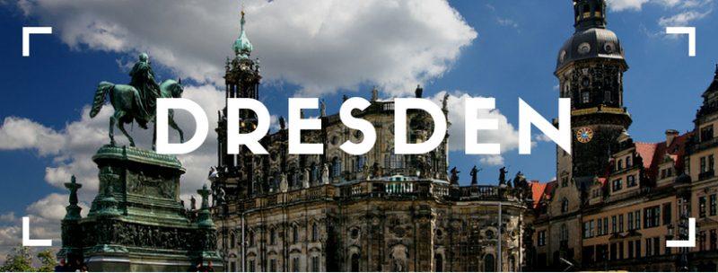 История и достопримечательности Дрездена