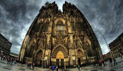 Кельнский собор: самый известный храм