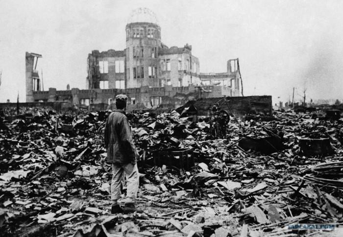 Дрезден бомбардировка