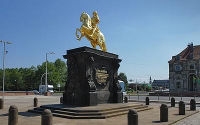 Площадь Нойштедтер-Марк
