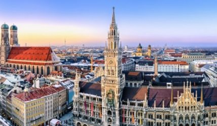 Планируем поездку в Мюнхен