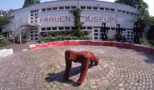 музей женщин в Бонне