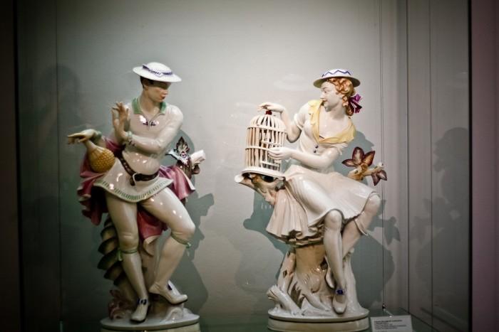 Музей Бреана в Берлине