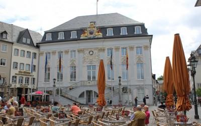 Ратуша в Бонне