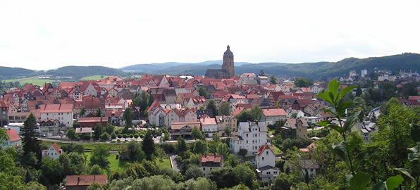 Бад-Хомбург Германия