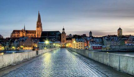 Регенсбург — Regensburg