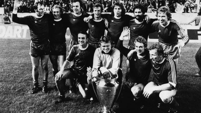 UEFA Champions League 1974/75