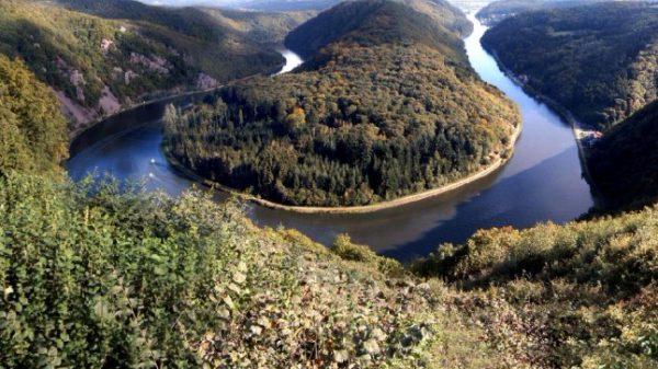 Река Саар