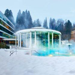 Лечебные курорты Германии