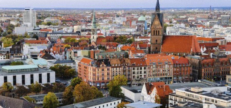 Ганновер — Hannover