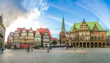 Бремен — Bremen