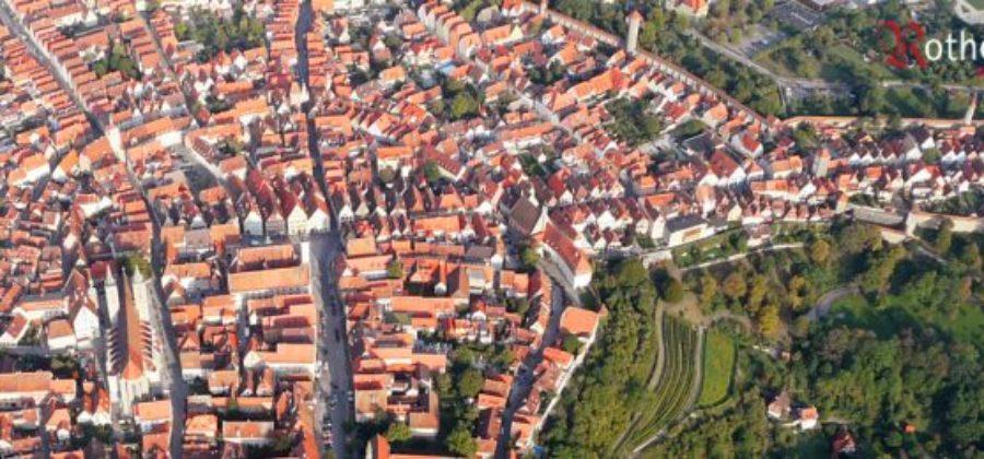 Ротенбург-на-Таубере — Rothenburg ob der Tauber