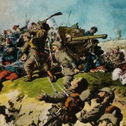 Первая мировая война Германии