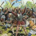 Крестьянская война в Германии