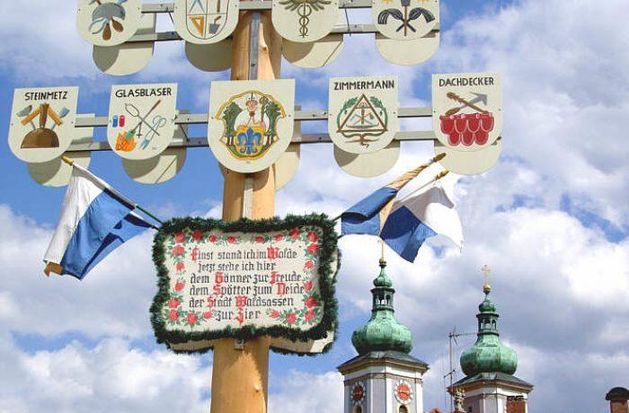 1 мая в Германии