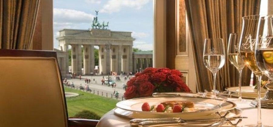 В каком отеле остановиться в Берлине