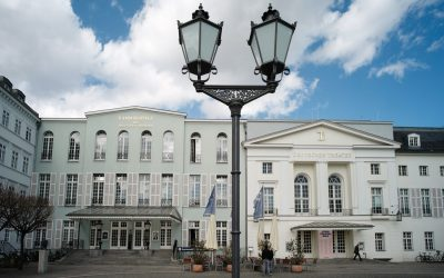 Немецкий драматический театр
