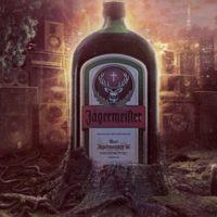 Из чего делают и как пьют ликер Jägermeister