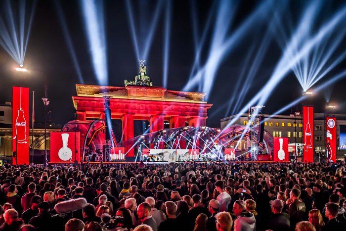 День немецкого единства в Германии