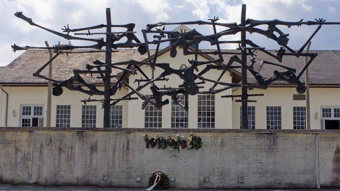 Музей-памятник Дахау в Мюнхене