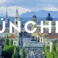 Описание города Мюнхен