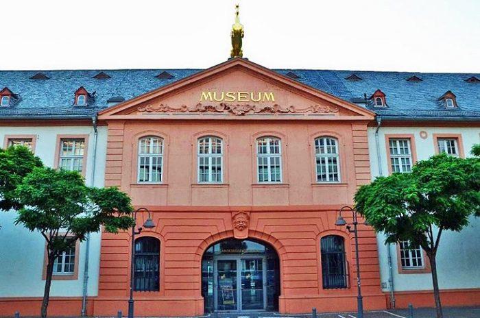 Государственный Музей в Майнце