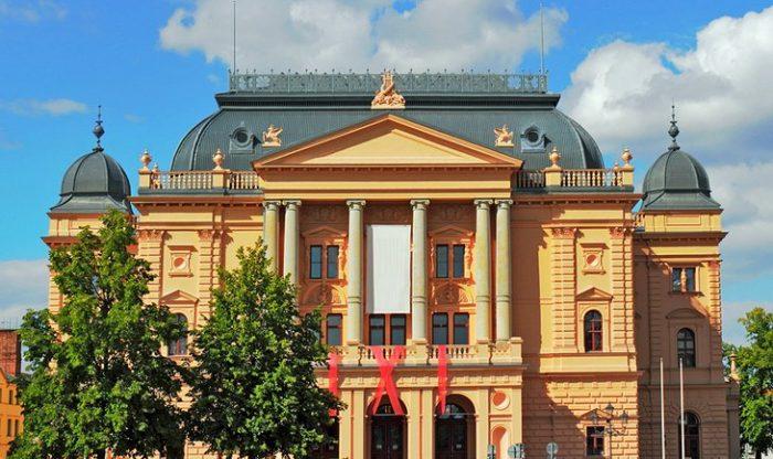 Мекленбургский национальный театр