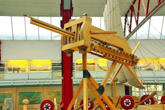 Музей Античного Мореплавания