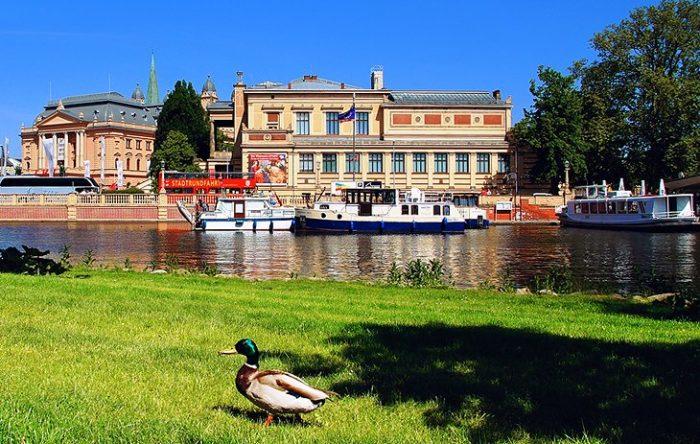 Шверинский национальный музей