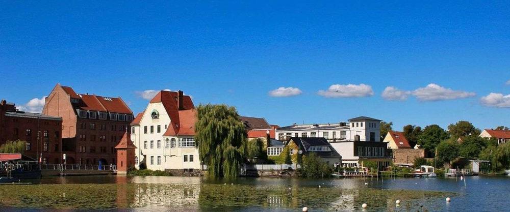 10 достопримечательностей Бранденбурга на Хавеле