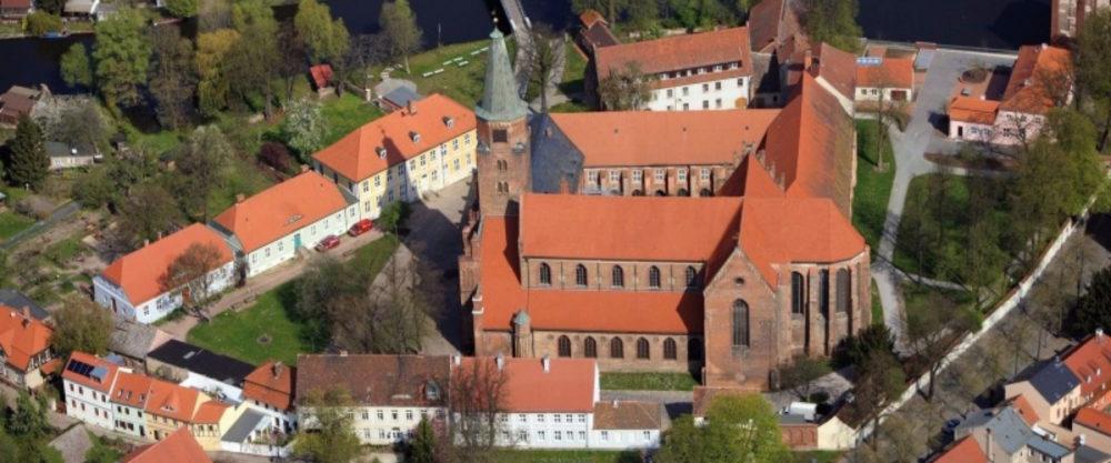 Бранденбургский собор в германии