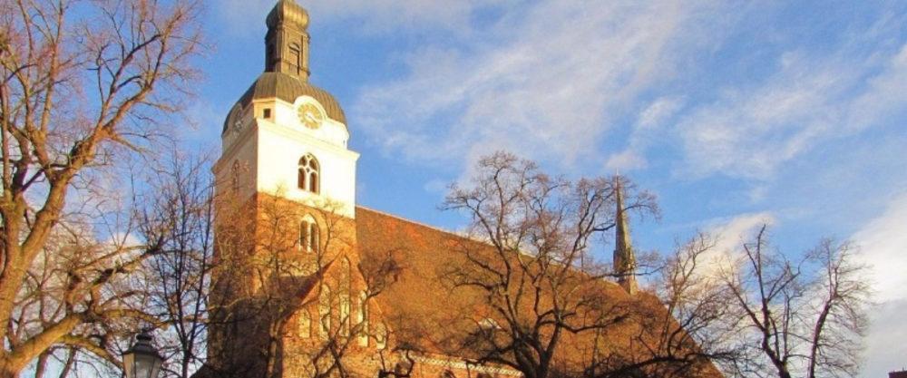 Собор Святого Готтхардта в германии