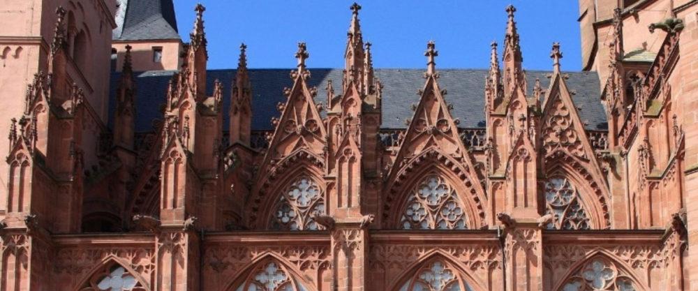 Церковь Святой Екатерины в Бранденбурге