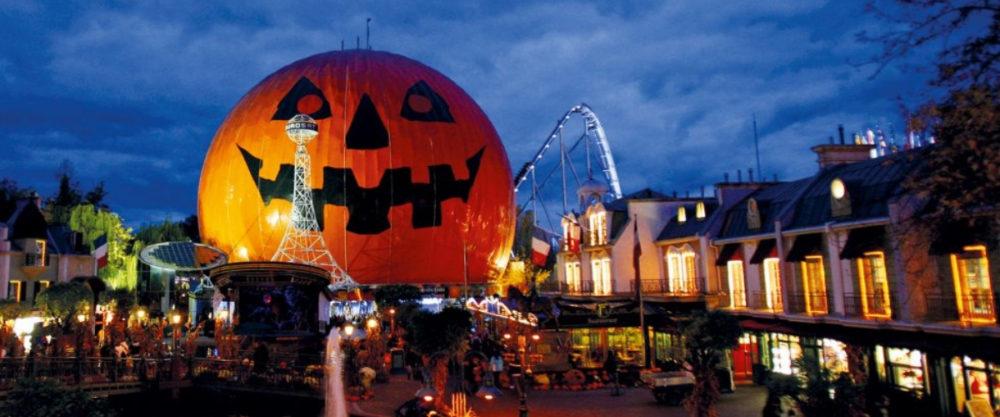 Осенние праздники в Германии
