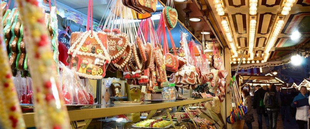 Какие праздники празднуют в Германии